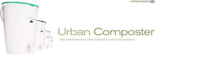 Urban Composter UK